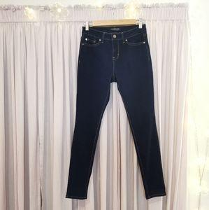 NWOT U.S. Polo Assc. Mid-Rise Jeans Size 4